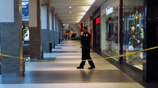 Lövöldözés volt egy bevásárlóközpontban