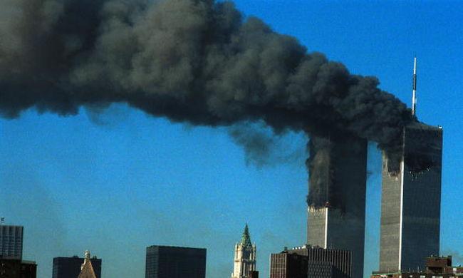 Oszama bin Laden terrortámadásához egy óceánba csapódó gép adta az ötletet