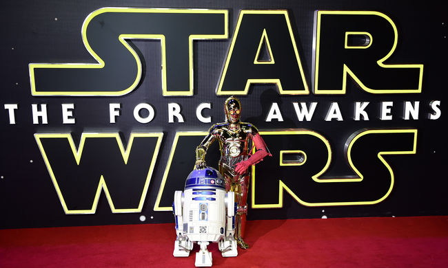 A Star Wars az eddigi legnézettebb film Magyarországon