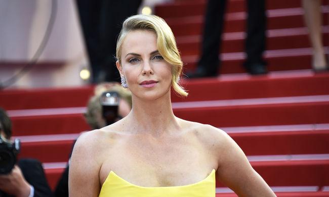 Charlize Theron és David Fincher sorozatot készít a Netflixnek