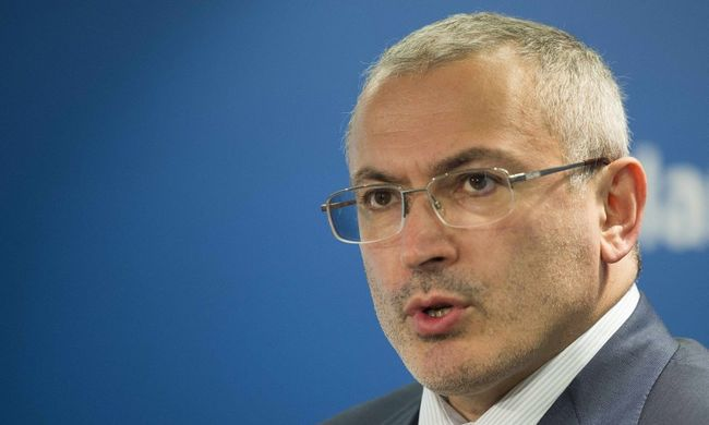 Putyin nem felejti Hodorkovszkijt