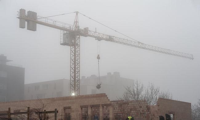 CSOK: több építőanyag kell, több lesz a munkahely