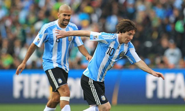 Messi az Interben akart játszani