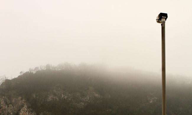 Nagy köd lesz karácsony végéig