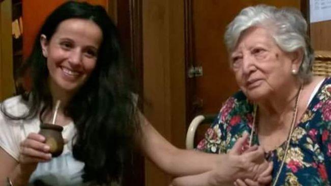 Mégsem a 39 éve eltűnt unokája kereste meg az idős asszonyt szenteste