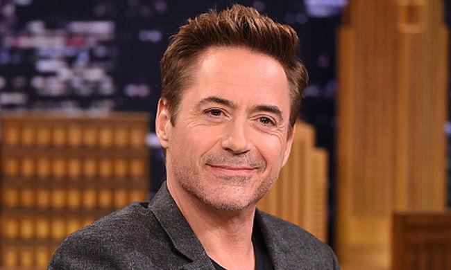 Robert Downey Jr.-nak megbocsátott a kormányzó