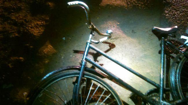 Nem lehet tudni, hogy ki a halálra gázolt biciklis