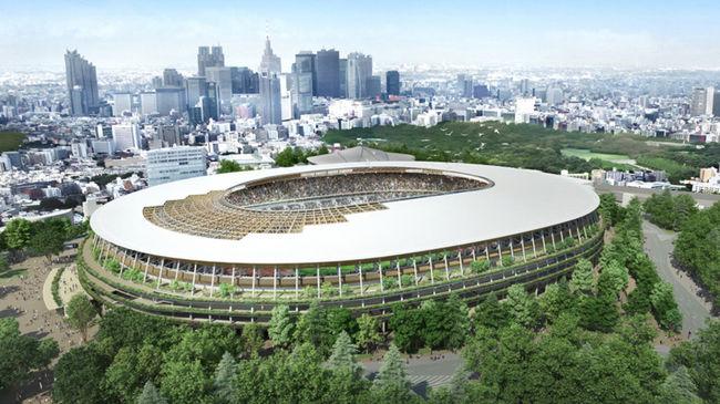Drága lett volna és sokak szerint csúnya az olimpiai stadion, változatnak a terveken