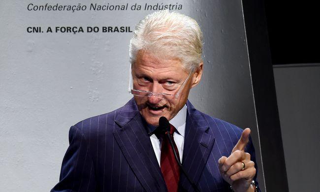 Ma nyitották volna meg az elnök leégett múzeumát