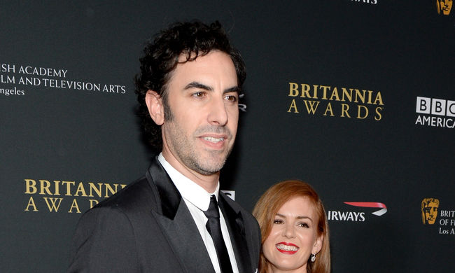 A híres brit színész egymillió dollárt adott a szíriaiaknak