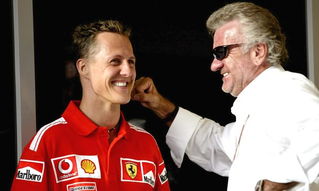 Nem látogathatja meg Schumachert a barátja