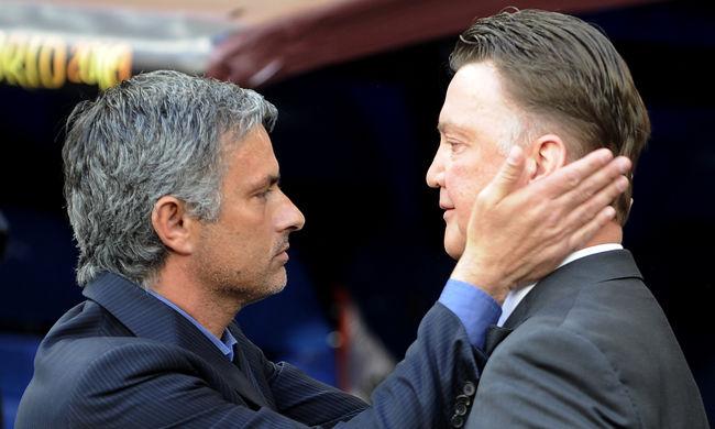 Mourinho-sálakat árulnak a manchesteri szurkolóknak