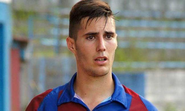 Néhány óra után kirúgták a Barcelona új játékosát