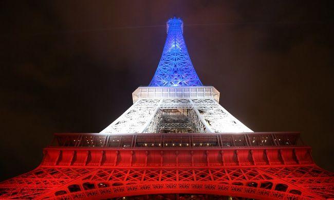 Szilveszterre kiürül Párizs - mindenki újabb terrortámadástól fél