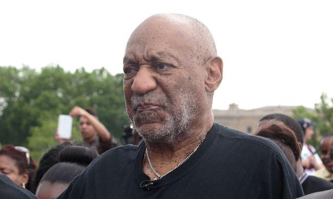 Gyógyszerrel kábította el, majd molesztálta a nőket Bill Cosby