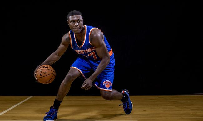 Térden lőttek egy NBA-játékost egy sztriptízbár előtt