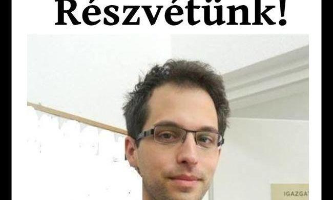 Dunában találták meg a fiatal kémiatanár holttestét