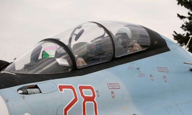 Kivonulnak az oroszok Szíriából