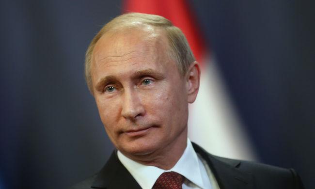 Putyin: megoldhatók az EU-orosz problémák