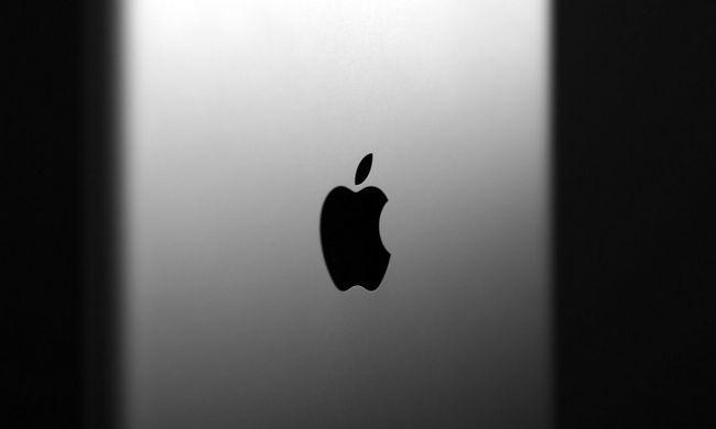 Hatalmas büntetést fizet az Apple
