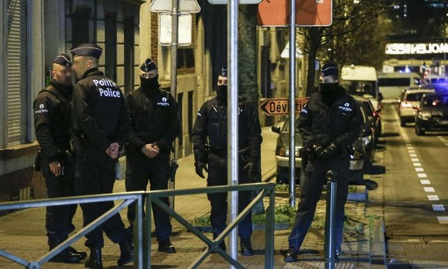 Terrorveszély miatt nem lesz tűzijáték Brüsszelben
