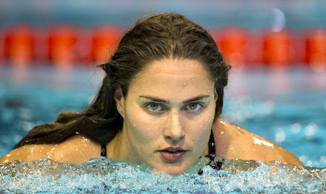 Magyar úszósiker az év utolsó nemzetközi versenyén