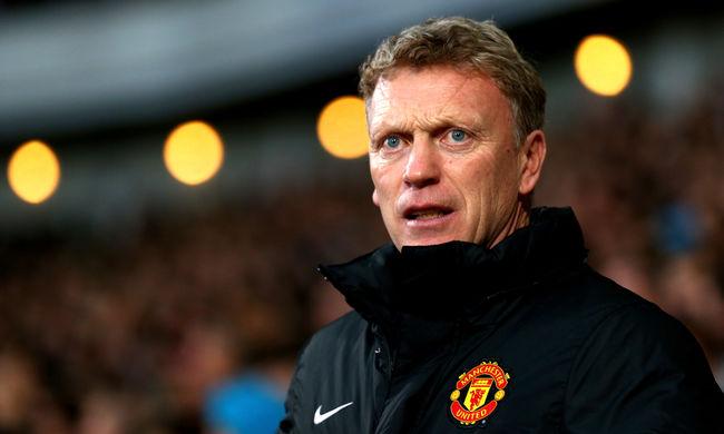 Ferguson utódja szívesen visszatérne a Manchester Unitedhez