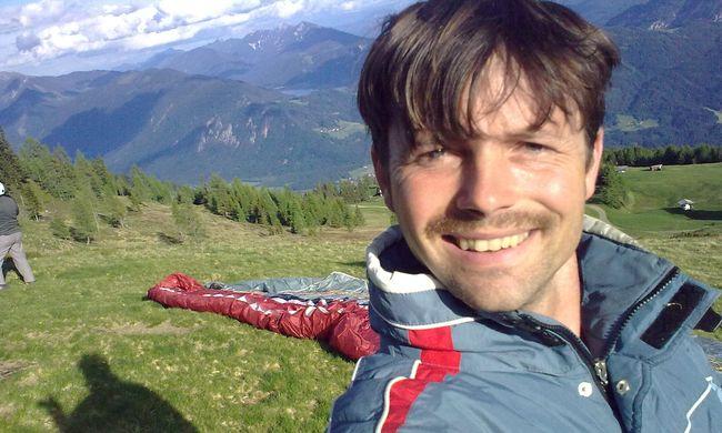 Körberepülné a Földet egy magyar pilóta