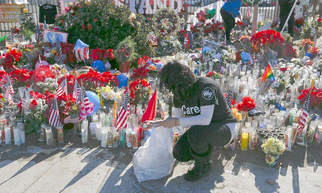 Terrorizmussal vádolják a San Bernardinó-i lövöldözők szomszédját