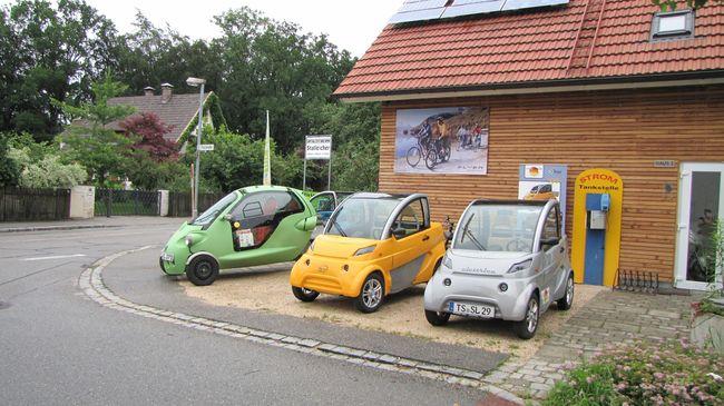 Kínában szeretik a legjobban az elektromos autókat