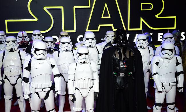 Tényleg az űrben forgathatják a Star Wars 9. részét