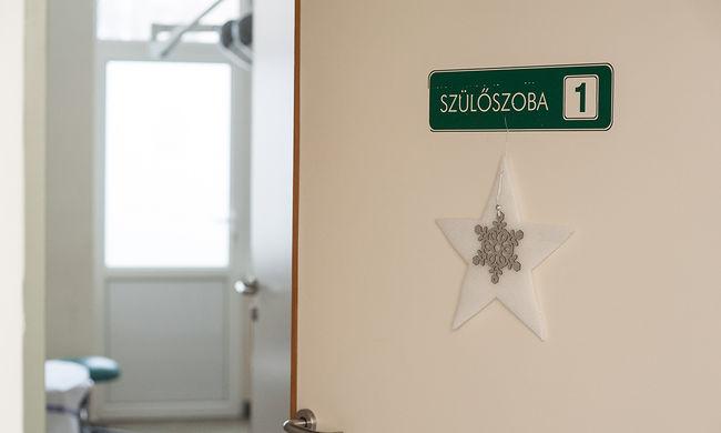 Mindössze két órát élt a Budapesten született sziámi ikerpár