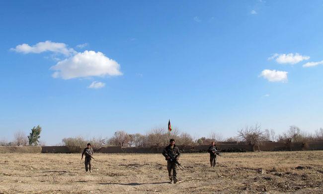 Több tucat túszt szabadítottak ki a terroristák fogságából