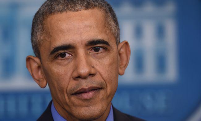 Bírálják Obamát az amerikai képviselők