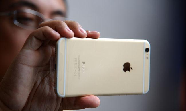 Hatalmas lesz az iPhone 7 Plus belső memóriája