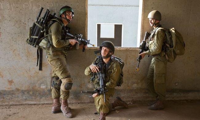 Megváltoztathatja a háborúzást az izraeliek találmánya