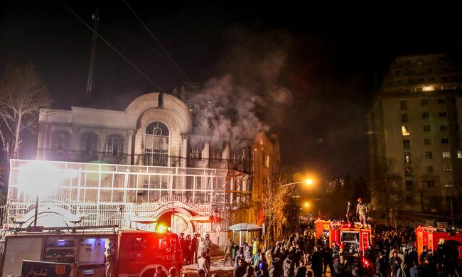 Irán és Szaúd-Arábia: miért ellenségek?