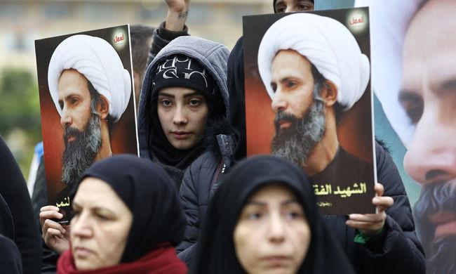 Válság a Közel-Keleten: muszlim vallásháború fenyeget