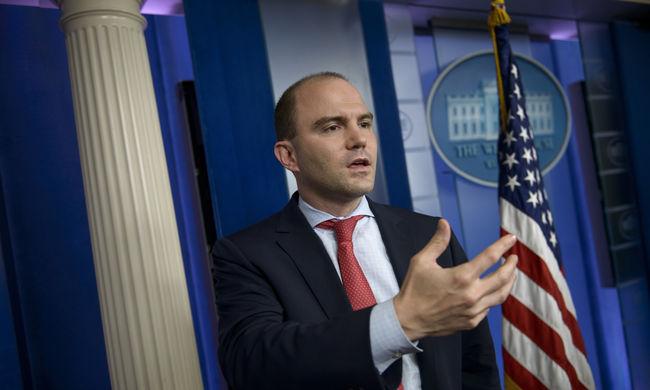 Fehér Ház: több időre van szükség az iráni szankciók előkészítéséhez