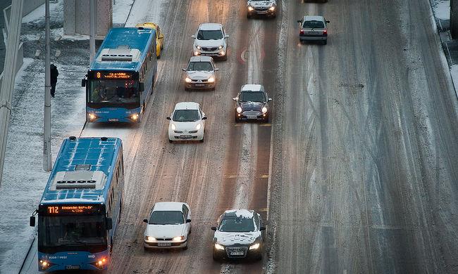 Agglomerációs közlekedés: a kormány fizeti a számlát
