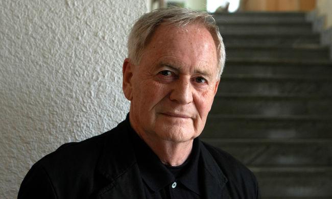 Szabó István Zsigmond Vilmosról: kiváló filmművész és nagyon kedves ember volt