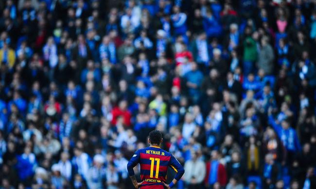 Rasszista botrány Barcelonában - az elnök tagad