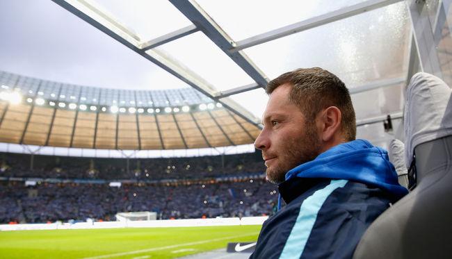 Újabb Dárdai-siker: a Bundesliga legjobb edzője lehet