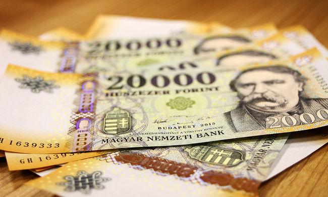 Budapesten kapják a legtöbb pénzt a nyugdíjasok