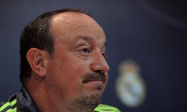 Megszólalt a Real Madrid kirúgott edzője