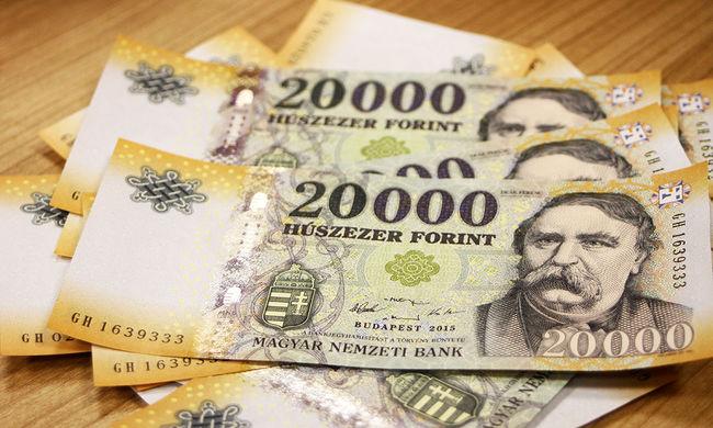 Meglepő adatok: visszatért az infláció Magyarországra