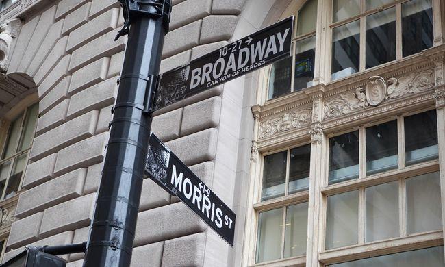 Visszaesett a Broadway bevétele és a nézőszám