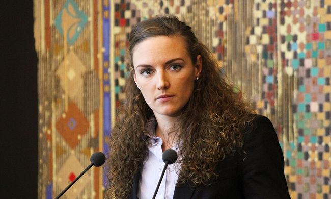Gyárfás: nem lett volna szabad Hosszú Katinkának a nyilvánosság elé állni