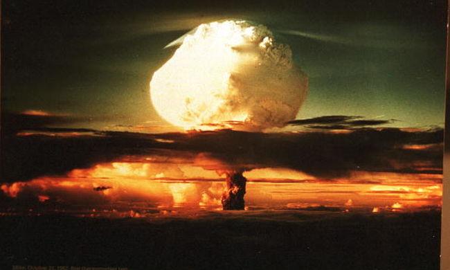 Kémek szerint mégiscsak hidrogénbombával kísérletezett Észak-Korea