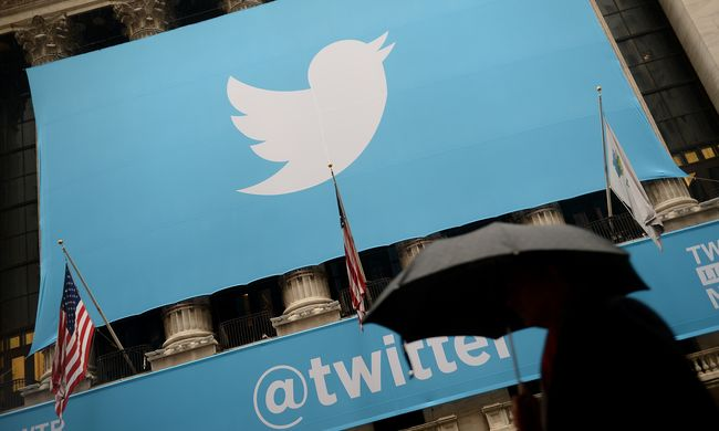 Visszaesett az Iszlám Állam terjeszkedése Twitteren